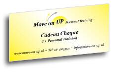 kadobon move on up