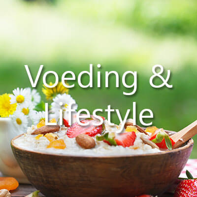 voeding en lifestyle
